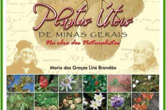Plantas úteis de Minas Gerais