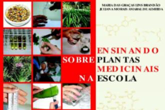Escola e plantas medicinais